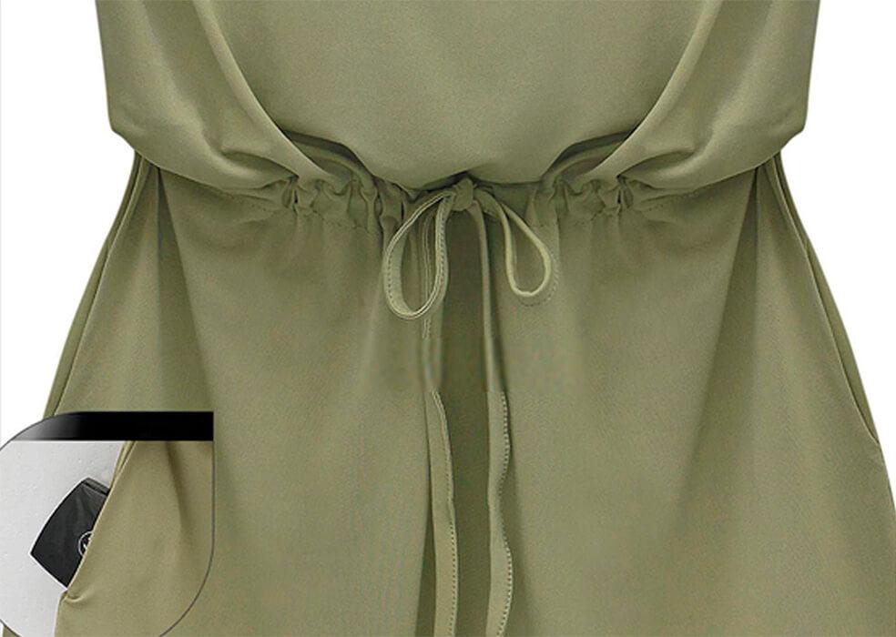 кулиски на одежде