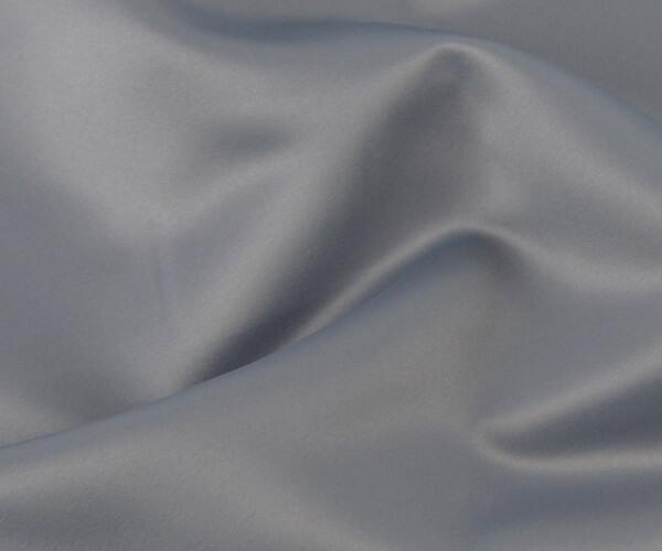 матовая атласная ткань